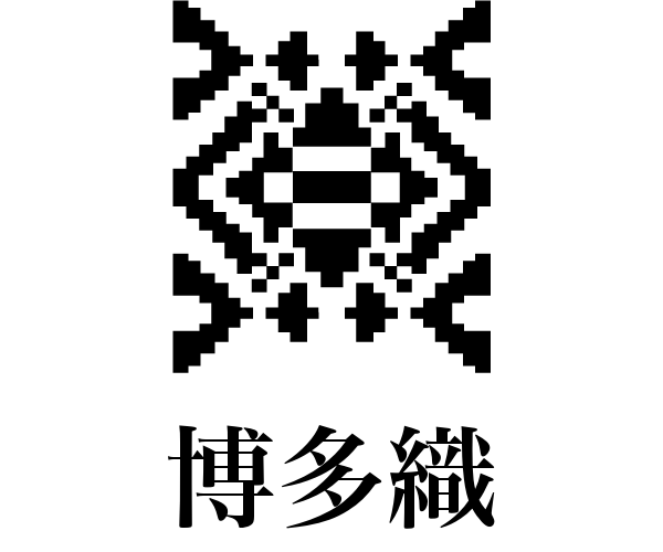 博多織 アイコン