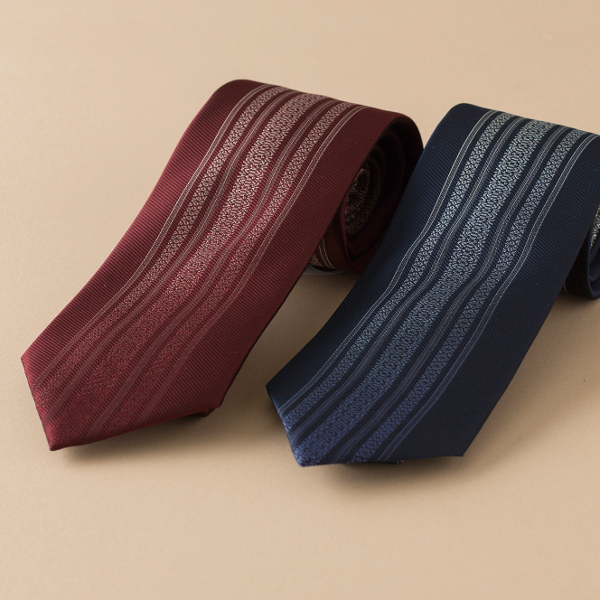 博多織のネクタイ