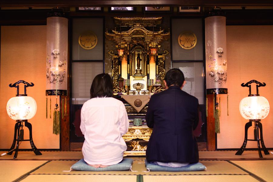 八女福島仏壇 ライフスタイル